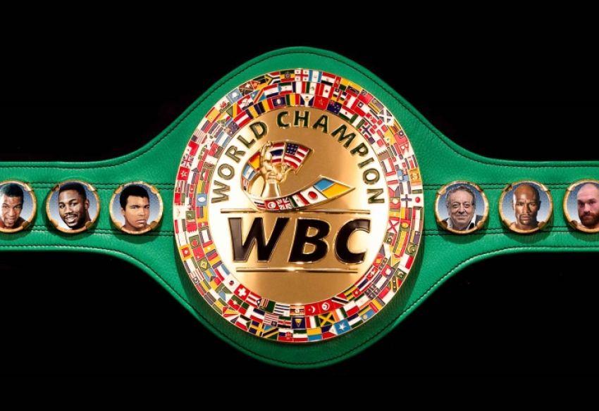 Флойд Мейвезер прокомментировал решение WBC добавить его лицо на пояс организации