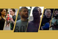 Ставки на UFC 259: Коэффициенты букмекеров на турнир Ян Блахович - Исраэль Адесанья