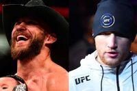 Прогнозы бойцов MMA на бой Дональд Серроне - Джастин Гэтжи на UFC Fight Night 158