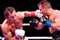 Геннадий Головкин победил Сергея Деревянченко единогласным решением судей в ярком и бескомпромиссном бою