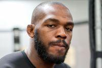 Джон Джонс начал переговоры с UFC о возвращении?