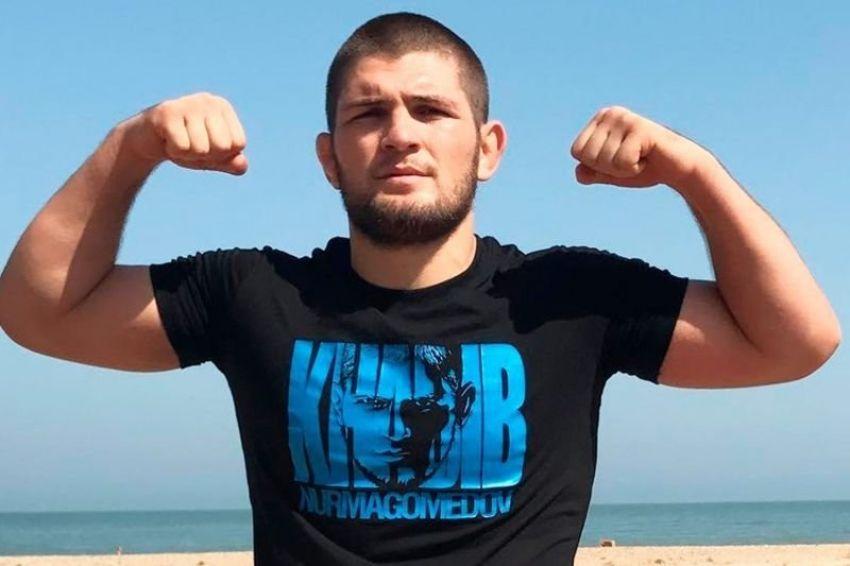 MMA news: Javier Mendez told how the former UFC champion Khabib Nurmagomedov changed after gaining worldwide fame