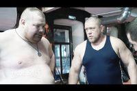 Дацик тренировка и слова перед боем против Тарасова
