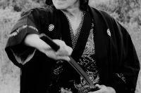 Сенсей клана Минамото Геннадий Минка о японских боевых искусствах