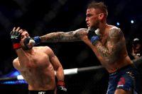 UFC выложила трогательный ролик о взаимоуважении Хабиба и Дастина Порье