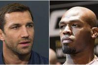 Джон Джонс рассказал о диалоге с Люком Рокхолдом перед UFC 239