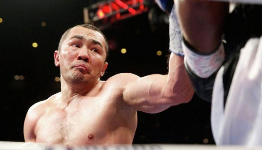 Шуменов назвал слабые стороны Усика и заявил о планах на бой с абсолютным чемпионом мира