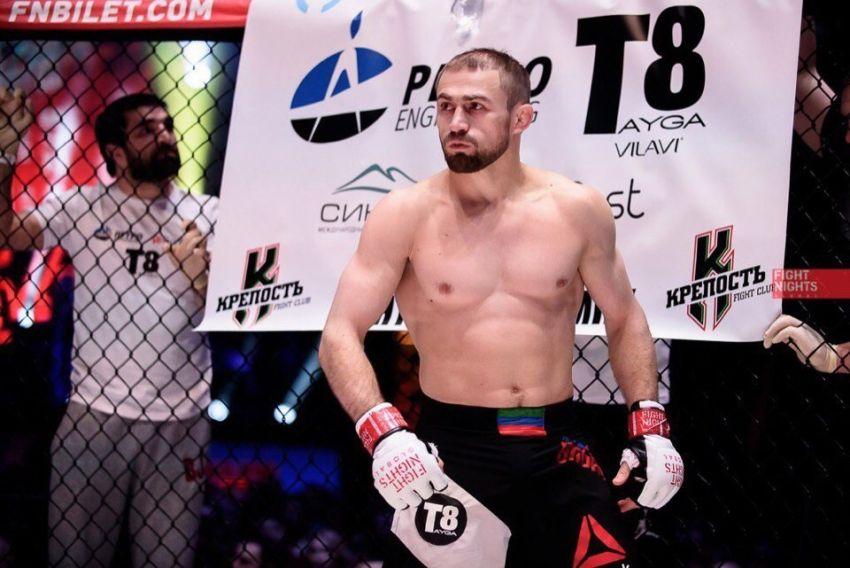 Президент Fight Nights Global о потенциальном поединке Багаутинова с чемпионом Жумагуловым