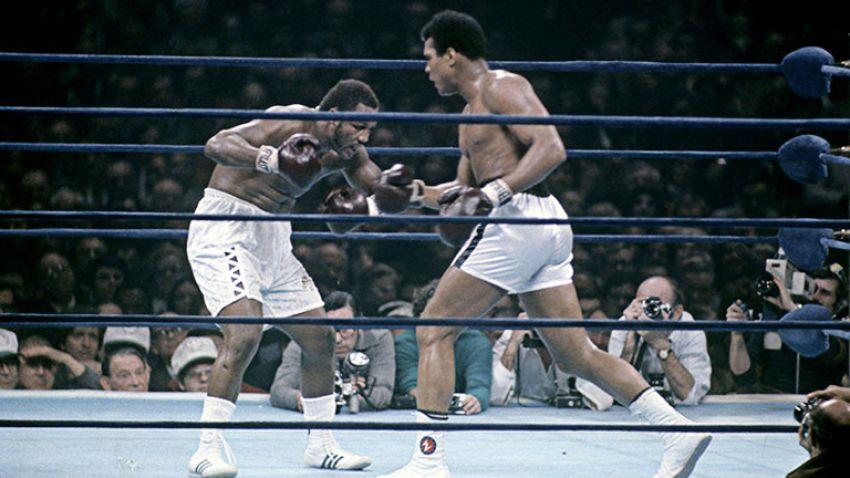 Этот день в истории: Мохаммед Али победил в реванше Джо Фрейзера