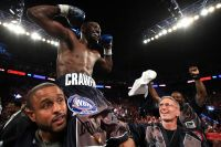 """Кроуфорд о бое с Индонго: """"Многие великие бойцы не были абсолютными чемпионами, я же могу назвать себя им"""""""