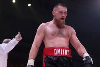 Дмитрий Кудряшов получил соперника на бой 21 декабря в Красноярске