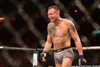 Джек Херманссон победил Роналдо Соузу на UFC Fight Night 150