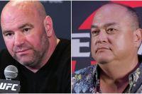Дана Уайт поделился своим мнением о карьере Рори МакДональда после UFC