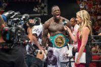 Новый рейтинг WBC в супертяжелом весе за февраль 2017