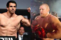 Максим Новоселов и Дмитрий Смоляков проведут бой под эгидой Fight Nights Global