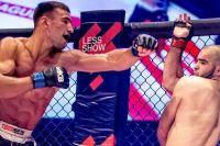 """Андрей Кошкин: """"Я снова в строю, надеюсь сражусь за пояс"""""""