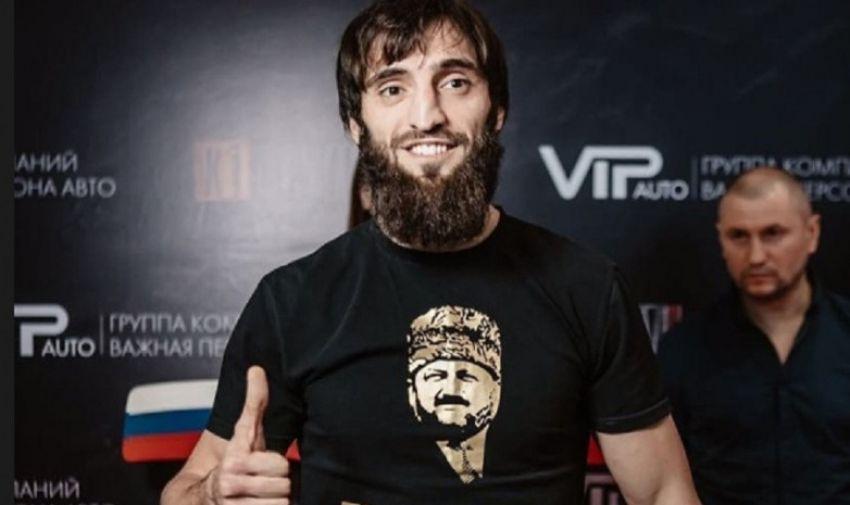 Хусейн Халиев раскрыл главную причину поражения в бою против Али Багова