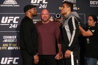 Видео боя Йоэль Ромеро - Пауло Коста на UFC 241