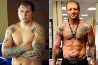 Александр Емельяненко показал тренировки, с помощью которых сбросил 20 килограммов