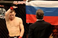 Петр Ян готов к бою за титул UFC в легчайшем весе