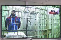 Кушиташвили получил условный срок за нападение на росгвардейца