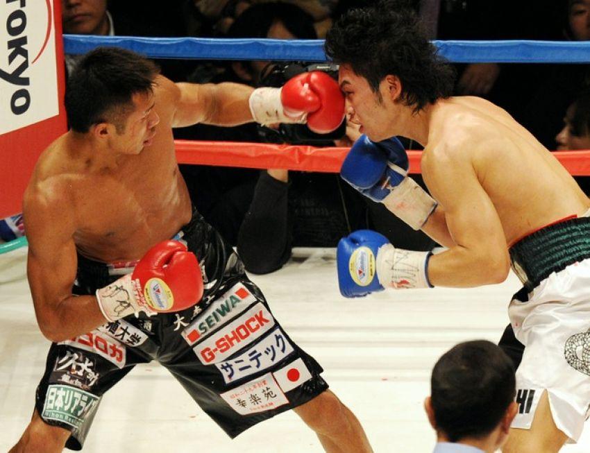 Такаши Учияма и Такаши Миура уходят на пенсию
