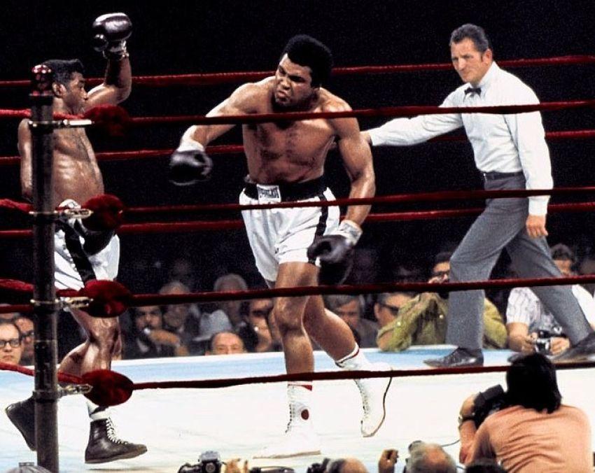 Этот день в истории: Мохаммед Али во второй раз победил Флойда Паттерсона