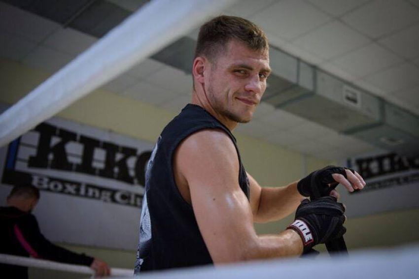 Денис Беринчик призвал украинцев поддержать Артема Далакяна
