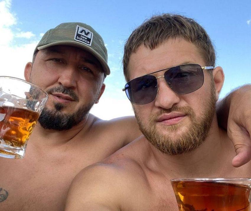 Владимир Минеев высказался о своем отношении к алкоголю
