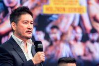 Глава ONE Championship прокомментировал увольнение Крис Сайборг из UFC