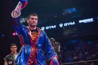 Артур Бетербиев рассказал, как он полюбил бокс