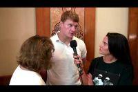 Видео Александр Поветкин о бое с Фьюри, про бой Ломаченко - Кэмпбелл