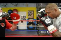"""Tyrone Spong """"King of the Ring"""""""