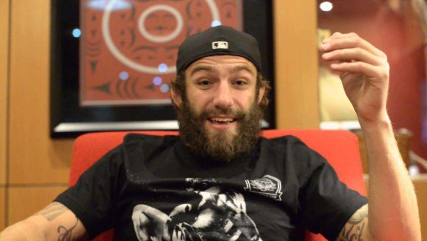 """Майкл Кьеза: """"Я собираюсь стать чемпионом UFC в полусреднем весе"""""""
