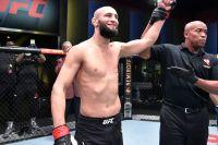 Бонусы турнира UFC on ESPN+ 36: Тайрон Вудли - Колби Ковингтон