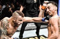 Макс Холлоуэй уступил титул Александру Волкановски на UFC 245
