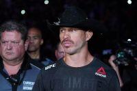 UFC нашли Дональду Серроне нового соперника вместо уволенного Диего Санчеса