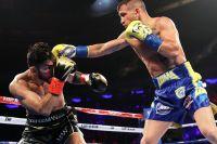 """Хорхе Линарес: """"Ломаченко - потрясающий боксер, он лучший. Но я хочу провести с ним реванш"""""""