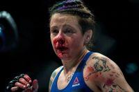 Джоанн Калдервуд прокомментировала поражение Дженнифер Майе и упущенный шанс подраться с Шевченко