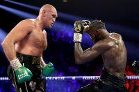 Тайсон Фьюри составил портрет идеального боксера, позаимствовав одну из характеристик у Уайлдера