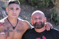Диего Санчес о возвращении в полусредний вес
