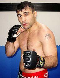 Азат Аскеров