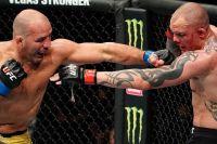 Энтони Смит сломал нос и потерял несколько зубов в бою с Тейшейрой на UFC Fight Night 171