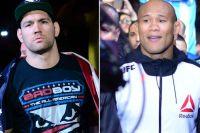 Роналдо Соуза заменит Люка Рокхолда в бою с Крисом Вайдманом на UFC 230
