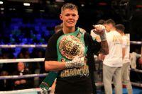 Чемпион WBC в наилегчайшем весе Чарли Эдвардс может подраться в андеркарде Ломаченко - Кэмпбелл
