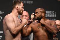 Прогнозы бойцов MMA на реванш Даниэля Кормье - Стипе Миочича на UFC 241