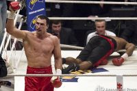 """Эдди Чемберс - о нокауте в бою с Кличко: """"Я не обратил на этот удар должного внимания"""""""
