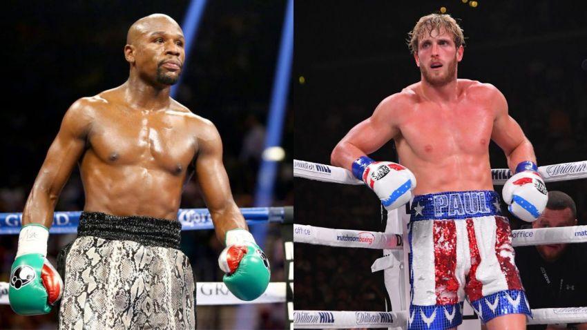 Промоутер боя Мейвезер - Пол заявил, что боксерам будет позволено нокаутировать друг друга