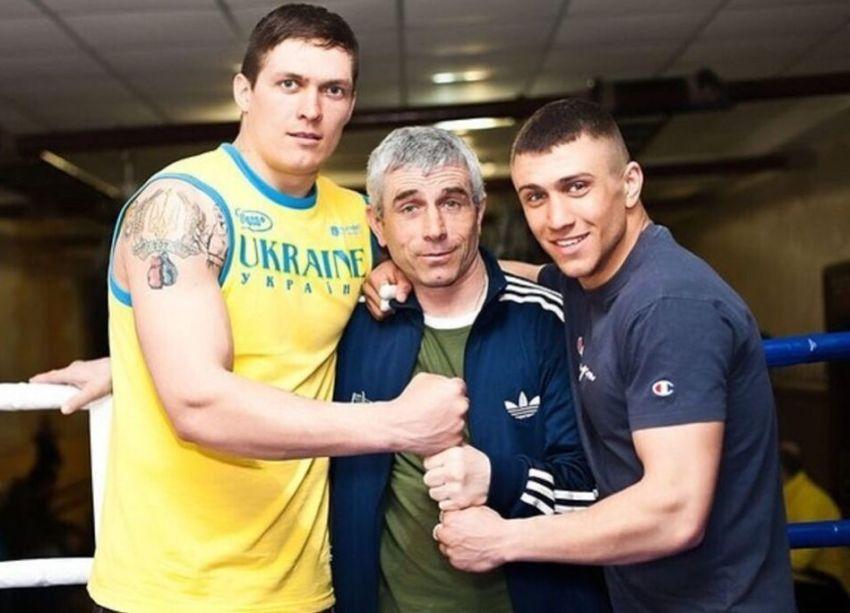 "Мэнни Роблес: ""Дам Ломаченко преимущество в бою против Теофимо Лопеса"""
