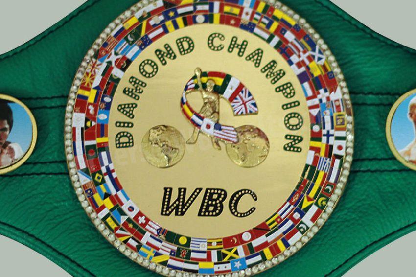 В поединке Эдриен Бронер vs. Майки Гарсия на кону будет бриллиантовый титул WBC